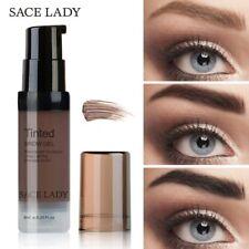 Sace Lady Waterproof Eyebrow Gel Makeup Henna Shade For Eye Brow Tint Natural