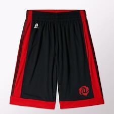 Adidas Basketball pantalon rose obtenu It Short m32797 Homme S M L XL XXL Neuf