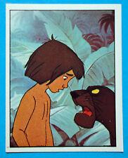 FIGURINA PANINI 1983-IL LIBRO DELLA GIUNGLA-n 44-NUOVA