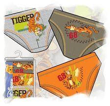 Disney Pooh & Tigger  Unterwäsche Unterhose Slip 3er Pack 116  NEU