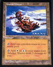 MTG Arena League Oversized 6x9, Adarkar Wastes - Mint Card