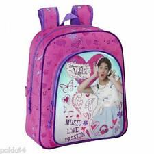 Disney sac à dos Violetta M cartable music love passion 34 x 26 x 11 cm 177790