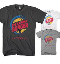 Herren T-Shirt Pulp Big Kahuna Burger Jules Winnfield Fiction Tarantino BB23117