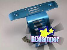 ALUMINUM REAR BUMPER GUARD B TEAM ASSOCIATED MONSTER GT .21 4.6 8.0 MGT