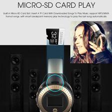New listing Bluetooth Stereo Hifi Headphone Headset Fm Radio Handsfree for Samsung S9 S8 S7