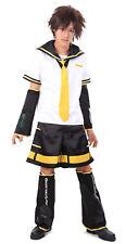 Vocaloid Family Cosplay Costume - Kagamine Len Set