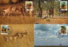 Mosambik Nr. 1231 - 34  auf MK   (20880-o1  )