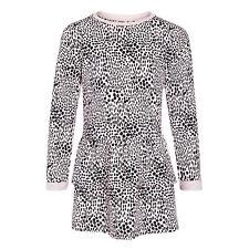 Girls New Ex Kin John Lewis Long Sleeve Tiered Sweatshirt Dress - Ages 4-12y