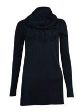 Style & Co. Women's Infinity Fringe Scarf & Sweater