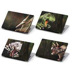 Azzumo Jurassic Dinosaur Terrible Lizard Case Cover For the Apple Macbook