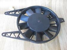 Ventilador ventilador del radiador TRIUMPH TT600 806ad Año 00