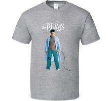 The Burbs Tom Hanks Funny Retro 80's Movie T Shirt