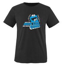 Come to the DARK SIDE - Deluxe - Herren Unisex T-Shirt Gr. S bis XXL Versch. Far