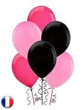 30-100 rose /& mix couleur métallique nacré ballons pour mariage fête mères