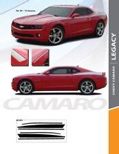 2010-2015 Camaro Legacy Side Stripe Kit
