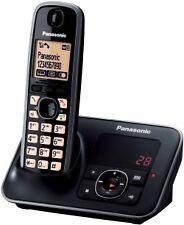 Panasonic kx-tg6621eb CORDLESS TELEFONO CON SEGRETERIA TELEFONICA E VIVAVOCE