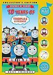 10 Years of Thomas & Friends - Best Friends