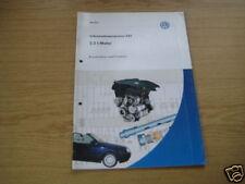 Werkstatthandbuch VW 2,0 Liter Motor