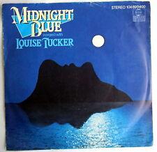 Single (s) - MIDNIGHT BLUE - Louise Tucker