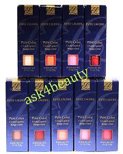 Estee Lauder Pure Color Crystal Lipstick Choose Shade Nib