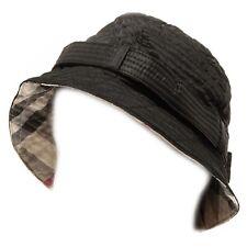 97288 cappello pescatore BURBERRY accessori bimbo bimba hat kids unisex