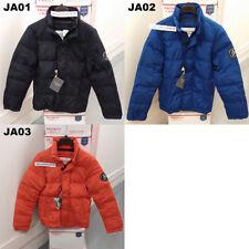 ABERCROMBIE & FITCH MENS LATHAM POND DOWN JACKET COAT SIZE L,XL A&F
