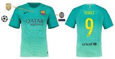 Trikot FC Barcelona 2016-2017 Third UCL - Suarez 9 [128-XXL] Champions League