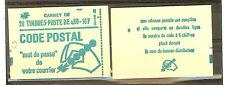 CARNET TYPE MARIANNE DE BEQUET 80 CENTS DATE 77.8.76  N° 1893 C1a**  COTE €54