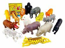DeAgostini Lions & Co. Maxxi Edition - Auswahl aus allen 16 Tieren - NEU