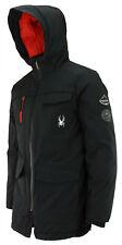 Spyder Men's Parka Coat
