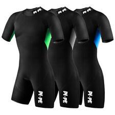 PI-PE Neoprenanzug kurz Pure 3mm Herren Surfanzug Wassersportanzug Tauchanzug