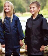 Neuf enfants garçons filles regatta stormbreak étanche pluie veste manteau | taped seams