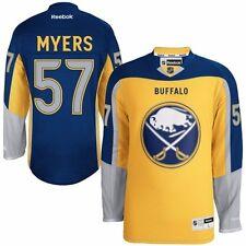 NHL Eishockey Trikot Jersey Premier BUFFALO SABRES Tyler Myers Nr 57 alternate