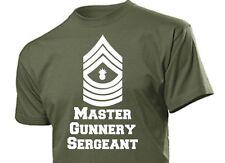 T-shirt US Army Master coo sargento marines Navy USMC 3-5xl Navy Vienam wk2