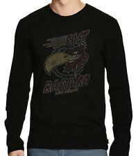 Hot Rod T-Shirt King Kerosin Vintage Fast Bastard Speedfreak Long Sleeve