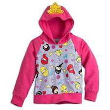 ad85e3672 Disney Fleece Clothing (Newborn - 5T) for Girls