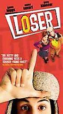 Loser (2000, VHS) Jason Biggs Mena Suvari Greg Kinnear