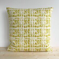 Batik cushion cover, tie-dye effect,100% cotton, Made in UK #TDBC
