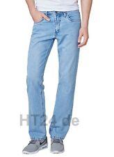 PIONEER Jeans RANDO 1680 STRETCH 9861-08 blue bleached hellblau W32 bis W44