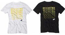 NEW Rockstar Energy Picassa One Industries Women's T-Shirt