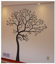 """82""""x 62"""" BIG TREE WALL DECAL Deco Art Sticker Mural"""