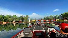 Rapala Pro Bass Fishing (Microsoft Xbox 360, 2010) Brand New Game Only