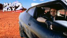 Mad Max 2 / Road Warrior - Print 020 (1981 /Mel Gibson)  The Last V8 Interceptor