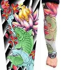Tattooärmel Tattoosleeve Sleeve Strümpfe Tattoo über 20 Motive zum auswählen !!!