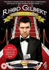 Rhod Gilbert and the Award-winning Mince Pie DVD (2009) Rhod Gilbert