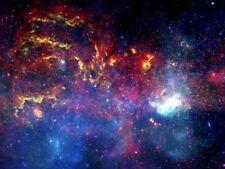 Hubble Chandra Spitzer NASA Beautiful Nebula Space Giant Wall Print POSTER