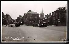 Baldock near Letchworth. White Horse Street # 110225.