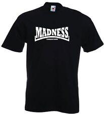 SKA Tees, Madness , SKA, 2Tone, reggae, camden town, rocksteady, retro