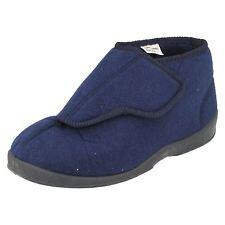 Botas para hombre NatureForm Azul Marino Zapatillas Estilo-ARTHUR