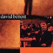 David Benoit : Professional Dreamer CD (1999)